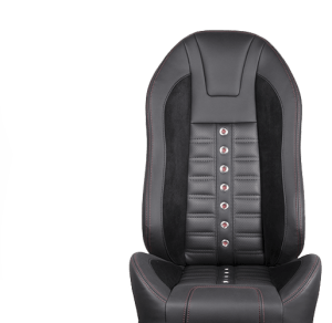 TMI Pro Series Restoration Restomod Bucket Seats