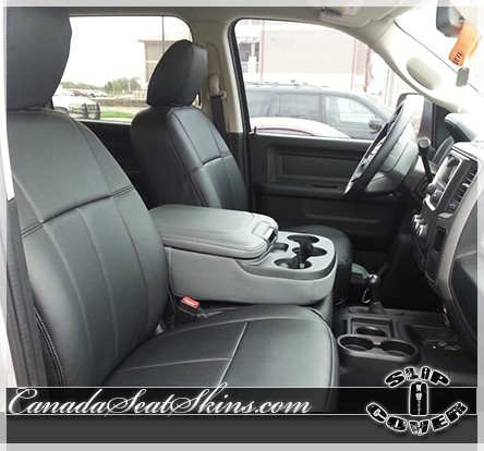 2006  2008 Dodge Ram Clazzio Seat Covers
