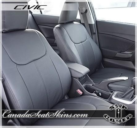 2013  2015 Honda Civic Clazzio Seat Covers