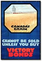 Canada's Grain