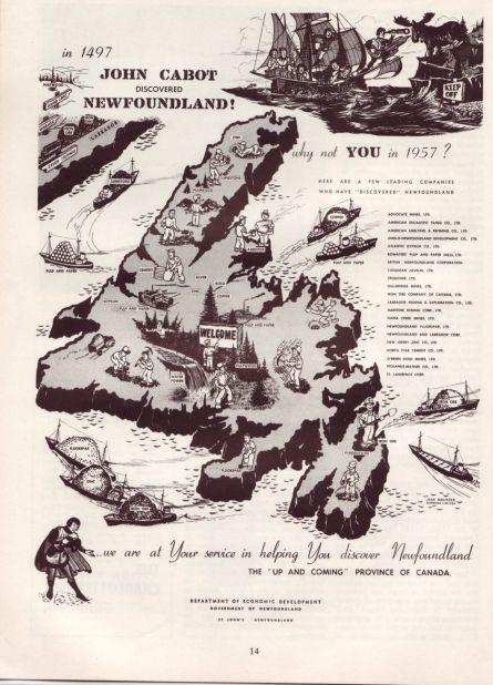 Discover Newfoundland