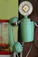 Vintage Phone, Shelburne, N.S.