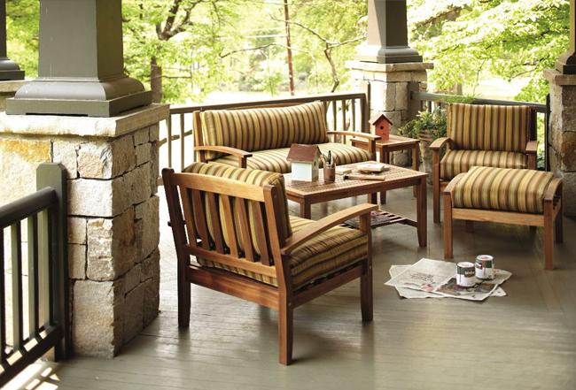 plum island patio furniture collection