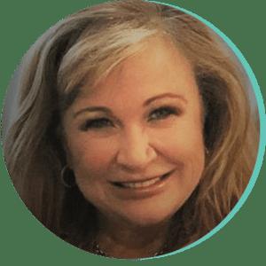 Karen Barry headshot
