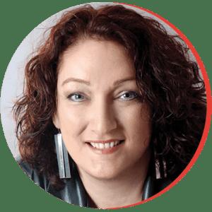 Janet Candido headshot