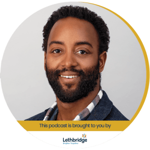 Dr. Emeka Nzekwu headshot