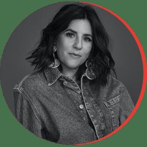 Laura Nezri Chetrit headshot