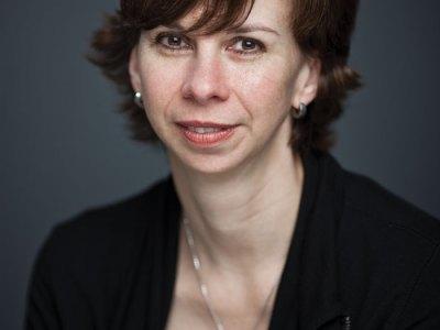 Dr. Nicole Anderson, Professor, Graduate Director, and Senior Scientist