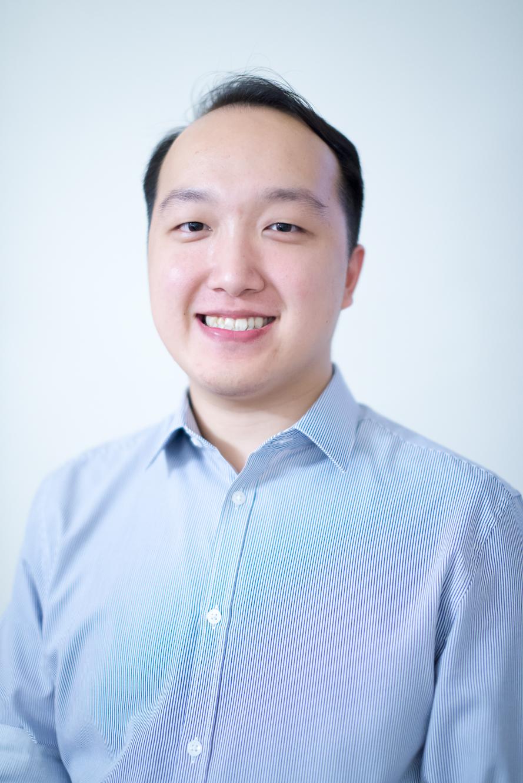 Dr. Felix Cheung, Assistant Professor