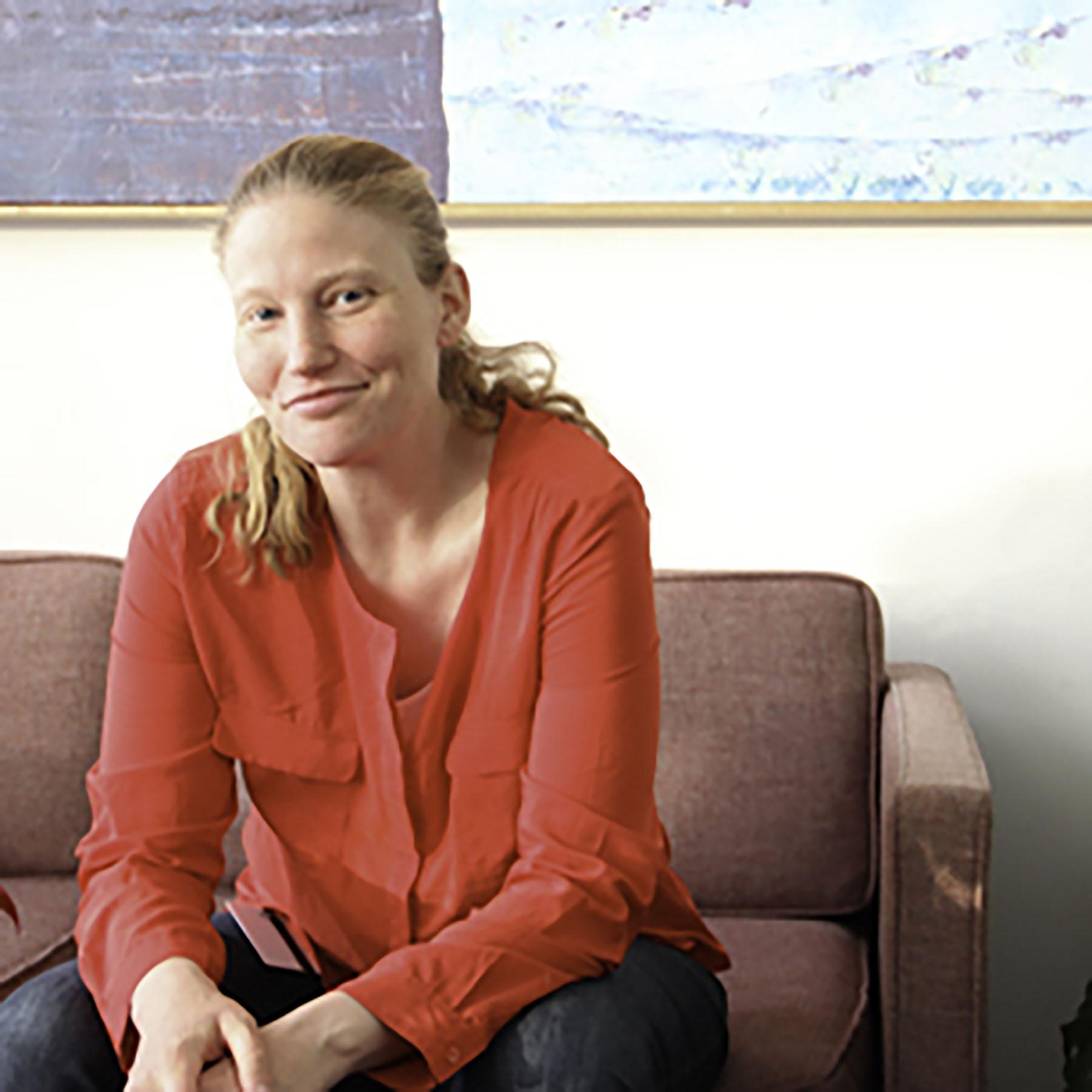 Dr. Elizabeth Johnson, Professor of Psychology
