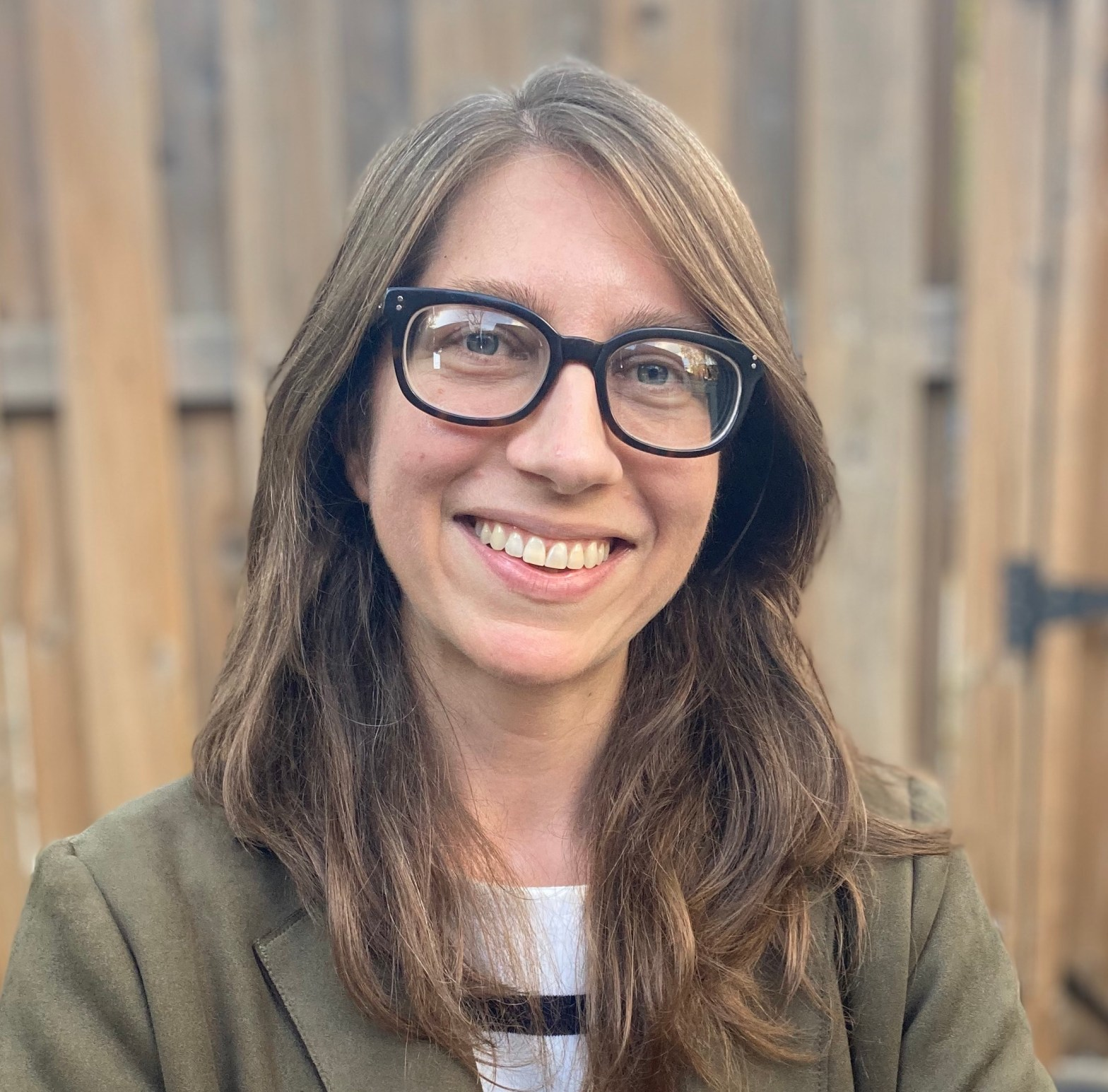 Dr. Becca Neel, Assistant Professor