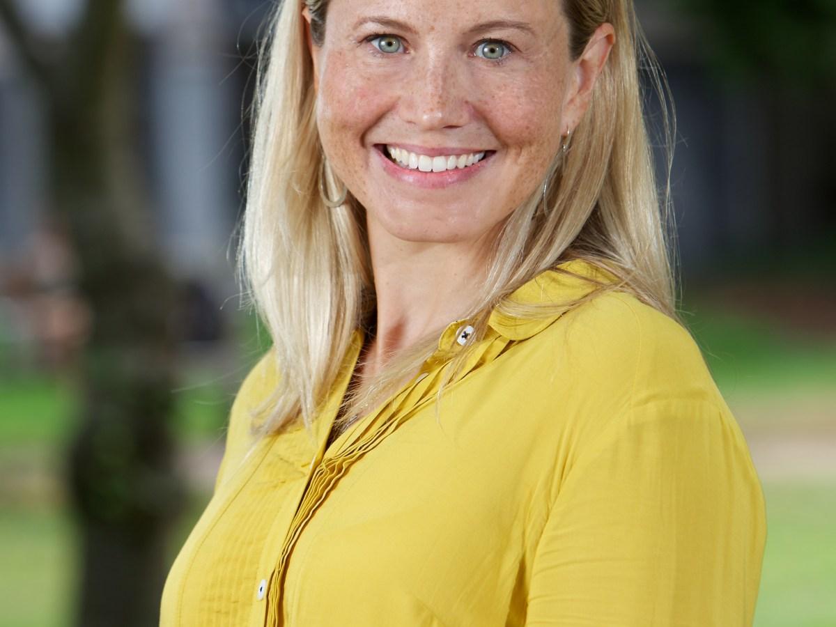Dr. Jessica Sommerville, Professor