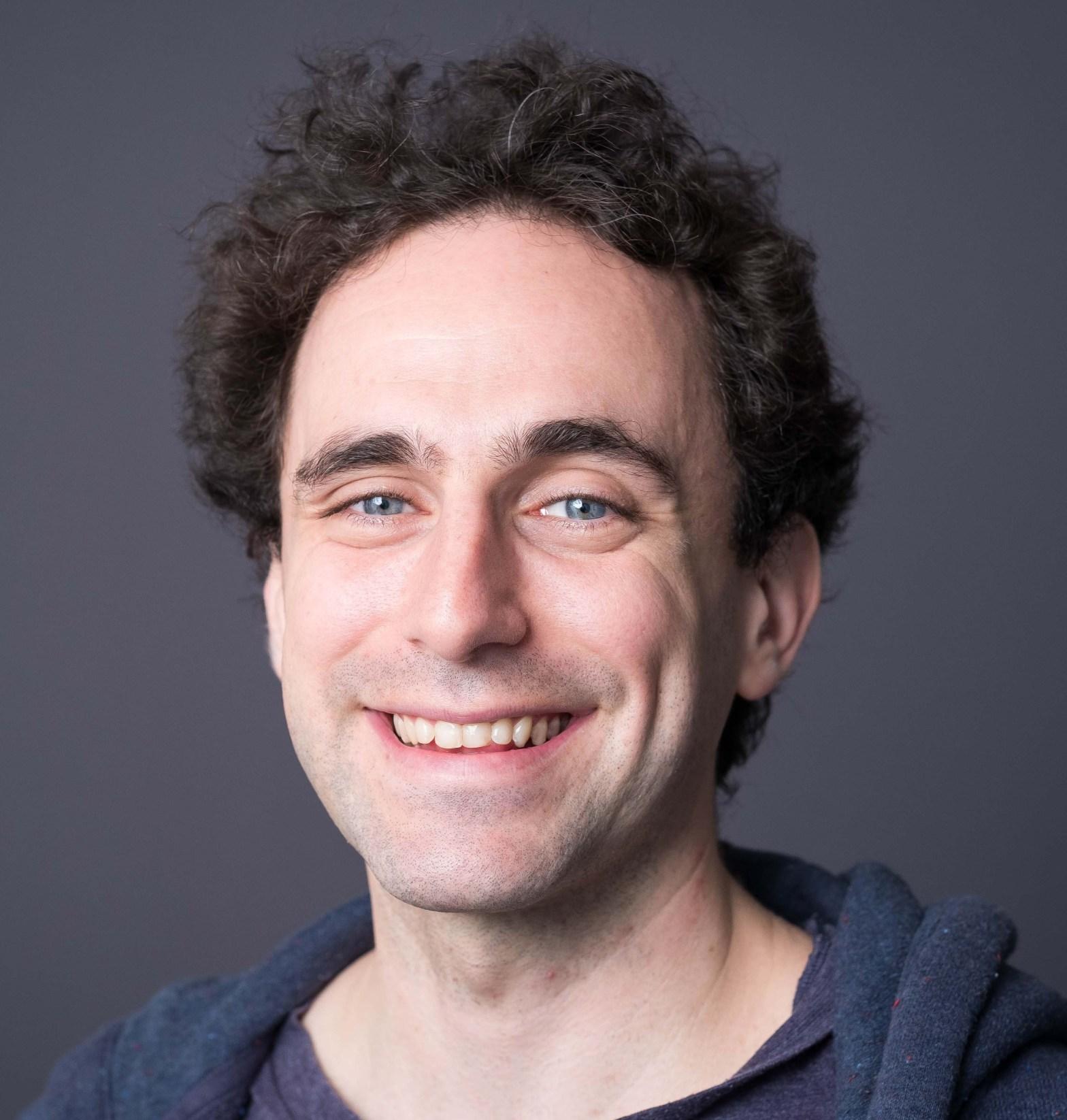 Dr. Norman Farb, Associate Professor