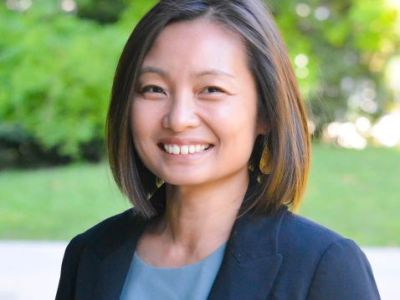 Dr. Soo Min Toh, Associate Professor, Organizational Behaviour