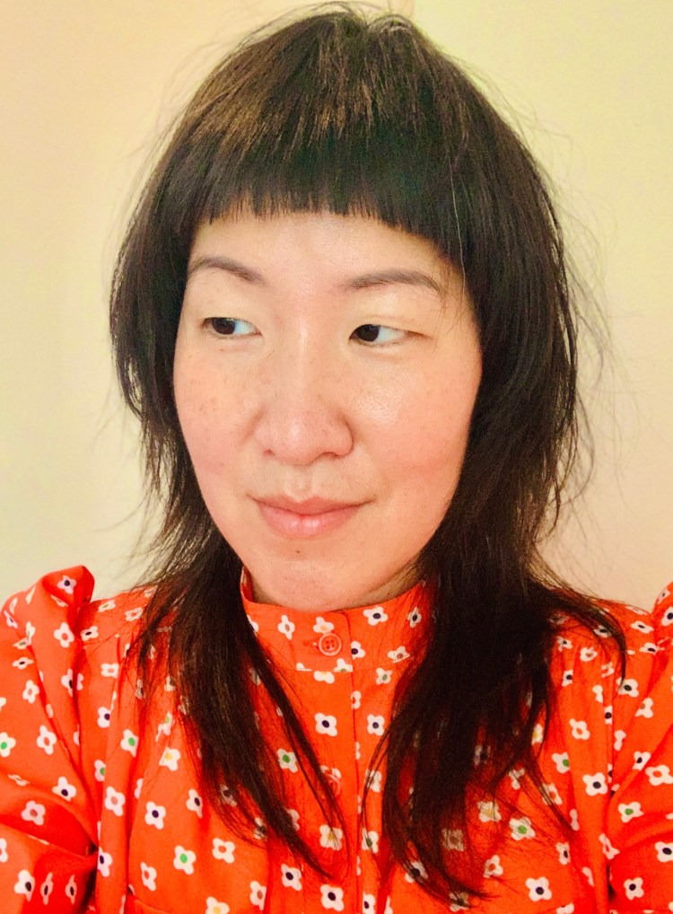 Dr. Joanne Chung