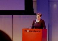 Collette Brennan (Australia Council for the Arts, Australia)