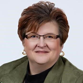 Cheryl A. Petruk, MBA, CHRP, B.Mgt.