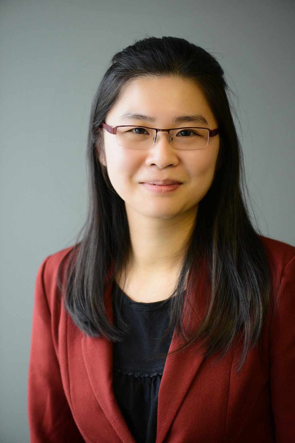 Lulu Chen, Hon. B.Sc., CCDM