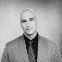 Dr. Joseph Geraci, Ph.D