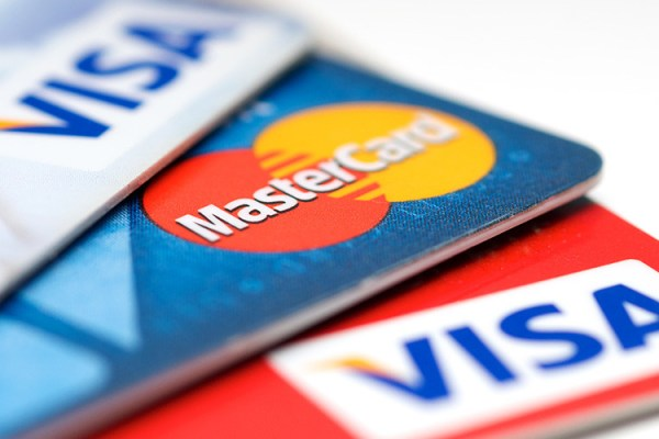 Credit Cards for Revolving Credit