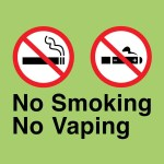 Prince Edward Island first reading on vaping ban