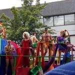 Vancouver Pride Week Festival