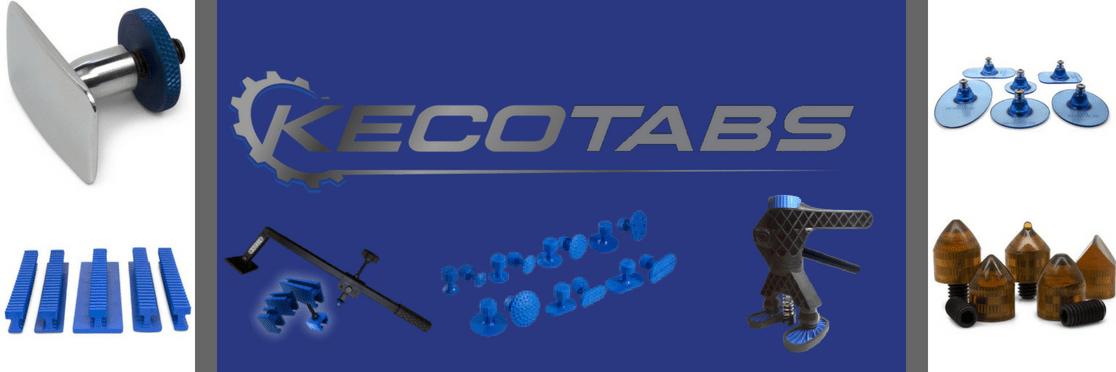 Kecotabs PDR Tools