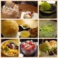 ソウルで韓国式かき氷を食べるならLga Cafeがおすすめ
