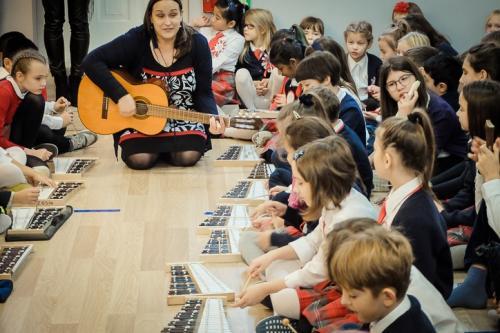 GALLERY – Canadian School Elementary