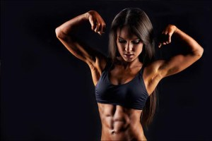 Female Bodybuilder Steroids for Women
