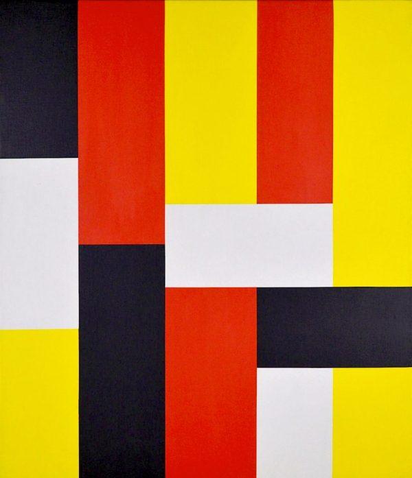 Guido Molinari - Canadian Art Group