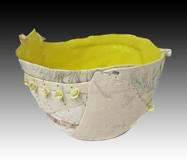 Yellow Bowl