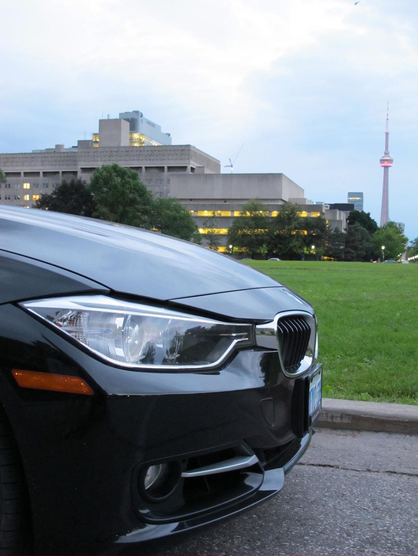 2013 Bmw 335i M Sport Specs : sport, specs, XDrive, Review, Cars,, Photos,, Drives,, Reviews, Canadian