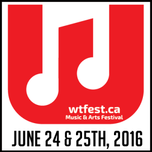 WTFEST Music and Arts Festival