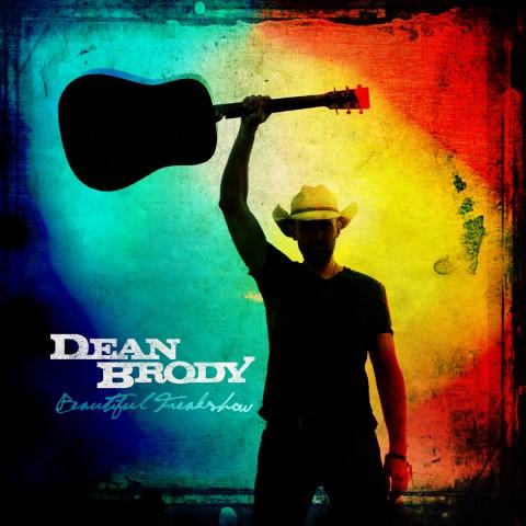 Dean Brody Beautiful Freakshow Tour  April