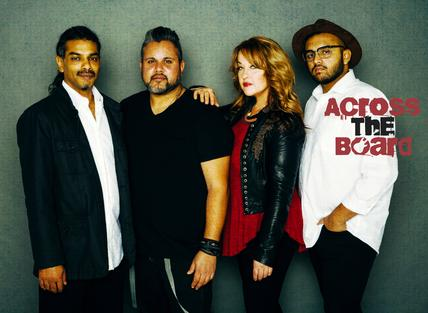 Audio Interview - Across The Board