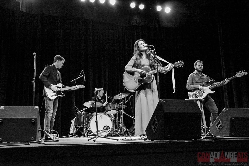 Show Review – Whitney Rose