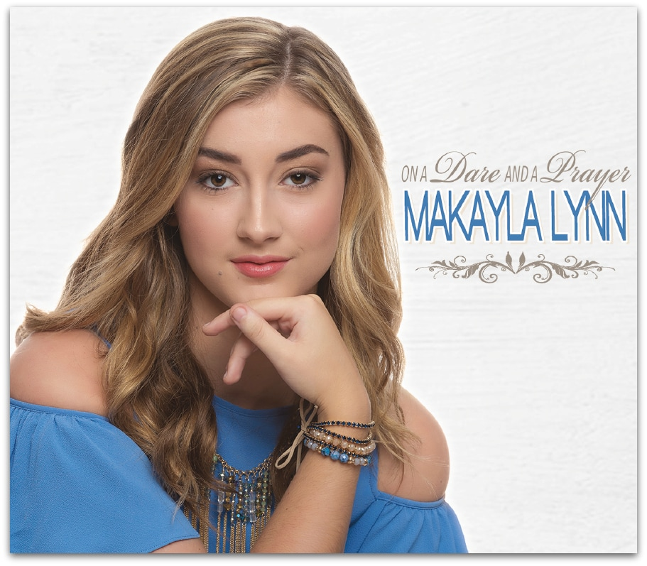 Review - Makayla Lynn