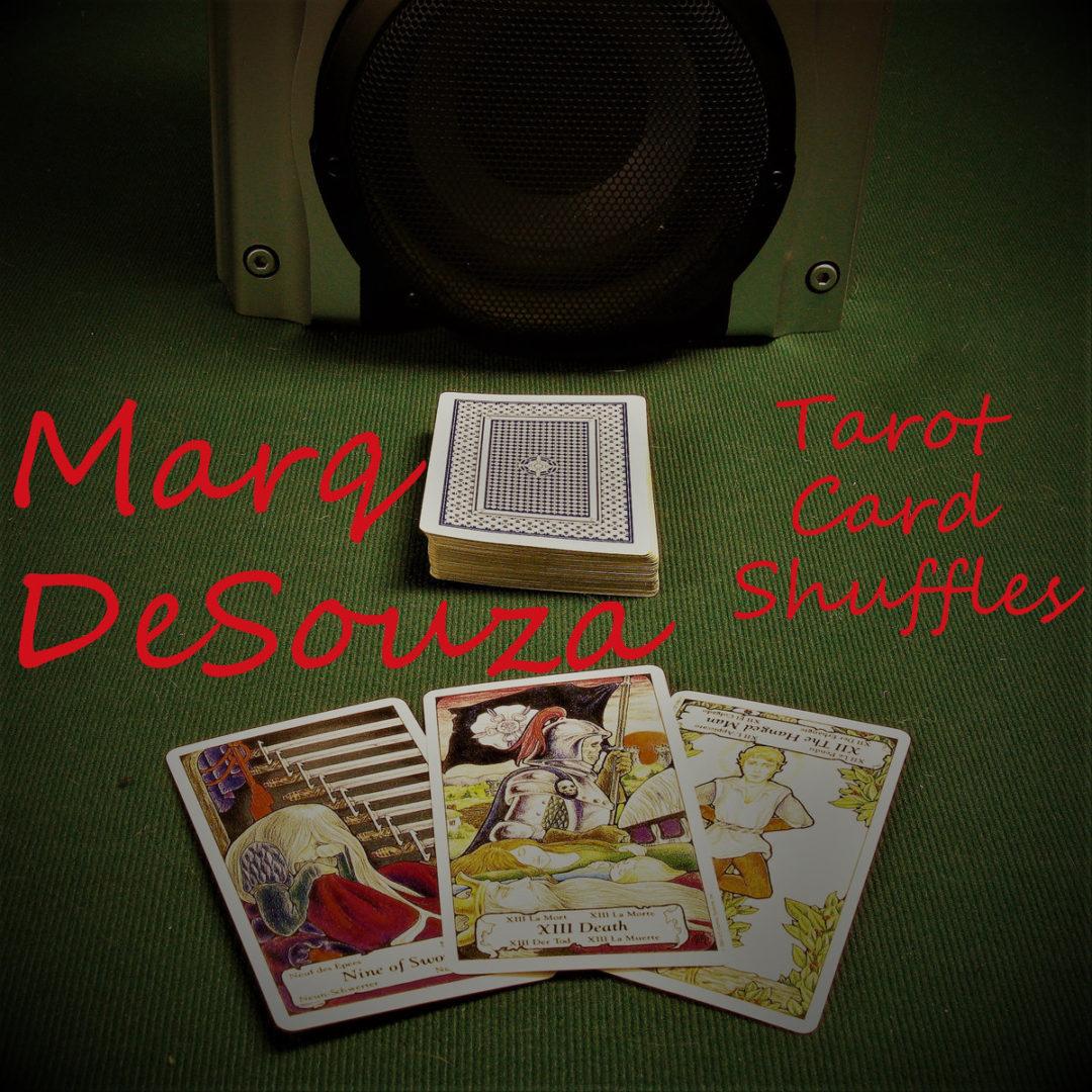 Review - Marq DeSouza