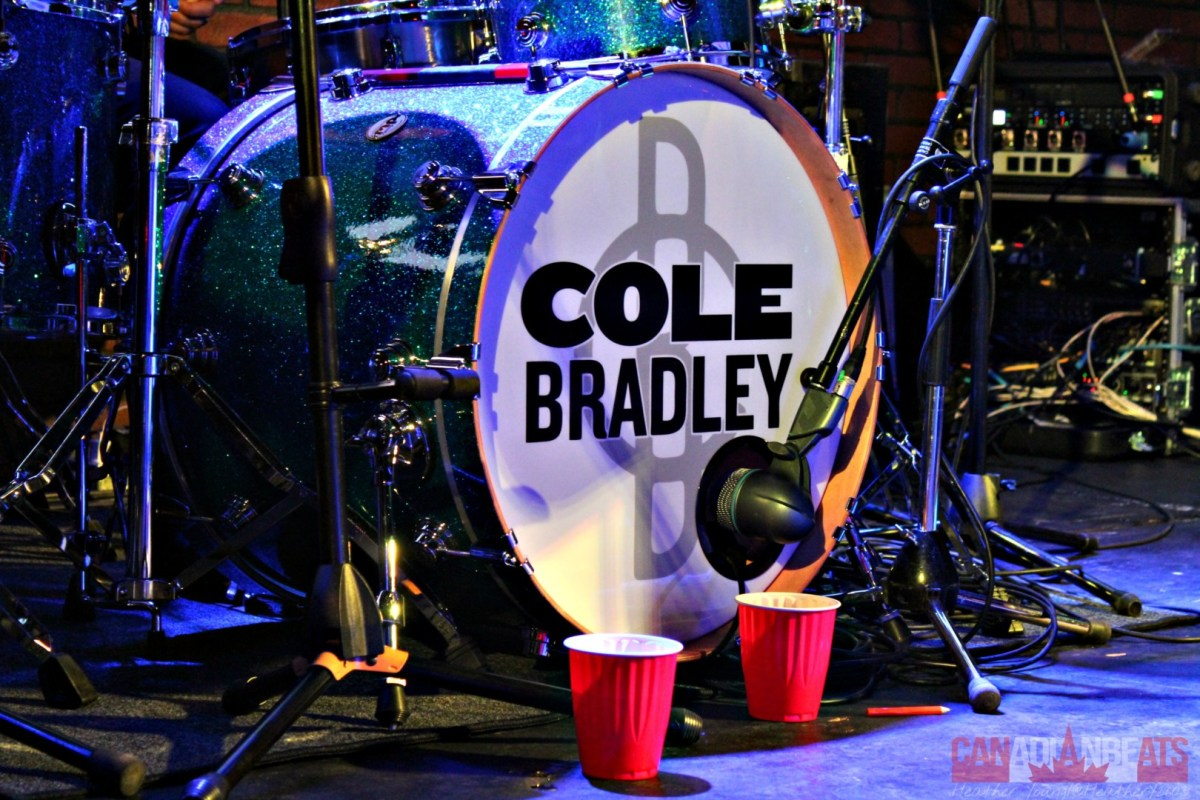 Photo Review - Cole Bradley