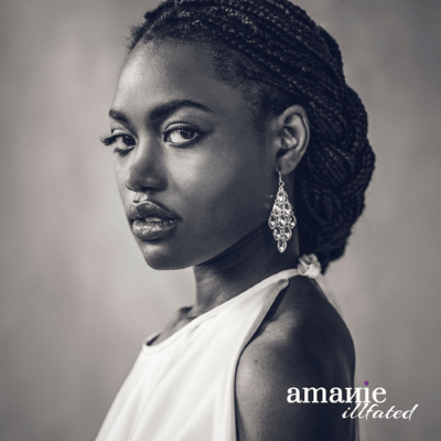 """PREMIERE – Amanie Illfated releases video for """"The Hills"""""""