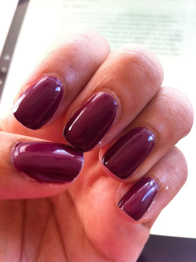 Gel Nails Top 5 Ways To Prevent Nail Polish Chipping
