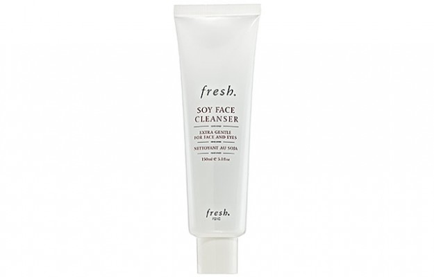 Fresh Face Cleanser Soy