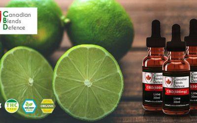 Tintura de CBD de limão – Coronavírus no Canadá – Covid-19