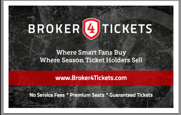 Broker4Tickets