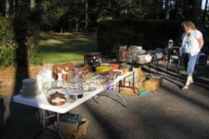 Watch What You Sell At Your Next Garage Sale Warns Health Canada