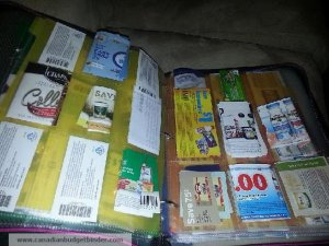 oupon binder coupons expire