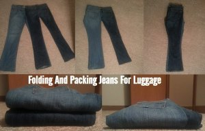 Christmas Vacation: Save money by packing right and packing light