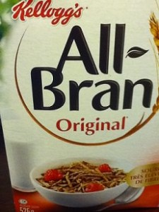 All Bran Food Pictures