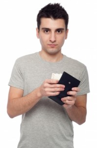 extra income wallet male
